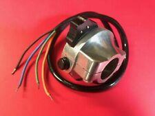Japan Switch • Nos Vintage Left Horn Light Honda C72 Ca72 C77 Ca77 C92 C95 Ca160