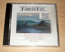 CD Album - Classic a la Carte - Festliches Orgelkonzert - Neu OVP