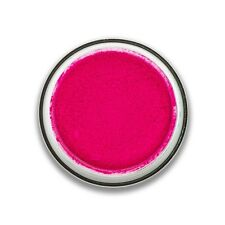 Stargazer UV Glow EyeShadow Loose Powder Neon Eye Dust Colour Luminous - Magenta
