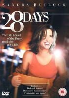 28 Days (DVD 2004) Sandra Bullock