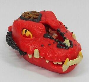 Mighty Max. Kronosaur. Variant. Horror Heads. Bluebird Toys. #1.