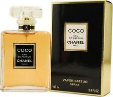 Chanel Coco 3.4oz  Women's Eau de Parfum (EDP) NIB