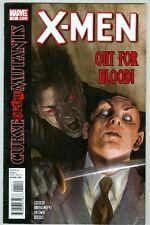 X-Men (2011) #11, Giant Size #1, 12