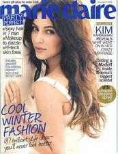 KIM KARDASHIAN Amanda Seyfried ELIZABETH OLSEN Catherine Hooper 2011 magazine