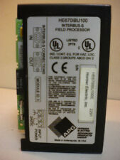 HORNER ELECTRIC HE670IBU100E USED INTERBUS