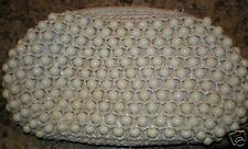 Vintage Women's Purse by Forsum Hand Made in Japan