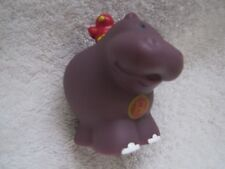 """HIPPO """"H"""" Fisher Price Little People Alphabet ZOO Replacement Animal A-Z"""