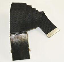 Canvas Belt Brand New Military Web Shinny Buckle Wholesale Men Women 11 Colors