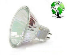 100 Bulbs Package -  MR16 50W watt 12V volt EXN HALOGEN FLOOD LAMP 50 watt
