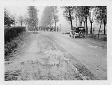 Vormasch deutsche Soldaten in Flandern Belgien