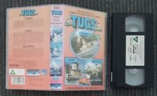 Tank Adventure VHS Films