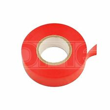 Connect PVC Insulation Tape - White - 19mm x 20m (30381) - Pack of 10