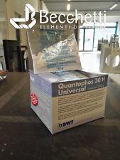POLIFOSFATI QUANTOPHOS 30H  (12X80G) cod. fornitore 16032 per Dosatori Piccomat