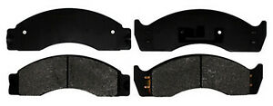 Disc Brake Pad Set fits 1988-2007 Ford F59 F53 F Super Duty  ACDELCO PROFESSIONA