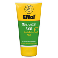 Effol foot Butter apple 150 ml for more bite acceptance