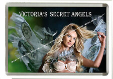 Victoria's Angels Secret Fashion Show - Jumbo Fridge Magnets 90mmx 60mm Size
