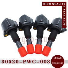 Genuine Japan HITACHI 30520-PWC-003 CM11-110 Ignition Coil for Honda Fit 1.5L L4