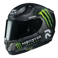 HJC RPHA 11 Monster 94 Special Full Face Motorcycle / Motorbike Helmet