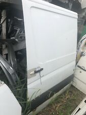 Mercedes Sprinter Sliding Door Left Side W906 Sliding Door 2008