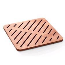 Lineabeta pedana doccia antiscivolo 54 x 54 per piatti doccia quadrati 80 x 80cm