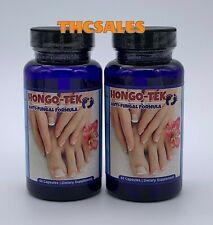 2 Hongo Tek Nail Treatment Hongotrimin Fungus Relief Antifungal Zana Pills