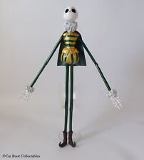 "SEGA Japan Nightmare Before Christmas 15"" Othello Jack Skellington Action Figure"