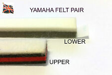 Yamaha Felt Set Lower & Upper DGX-620 DGX-630 DGX-640 DGX-650 DGX-660 88 Key
