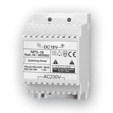GEV Systemnetzteil für CAS 88306 und 88313