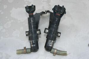 Porsche 996 99-05 / 986 Boxster 97-04 Headlight Headlamp Washer Nozzles Spray