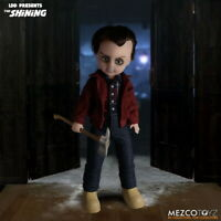 "Mezco Toyz 99587 10"" Living Dead Dolls The Shining Torrance Action Figure Doll"