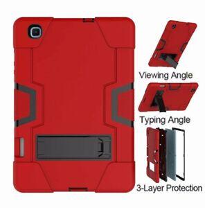For Samsung Galaxy Tab S6 lite 10.4 SM-P610 P615 2020 Hard Shell Safe Kids Armor