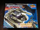 Transformers Armada BTR Night Attack Demolishor Blackout Mini-Con Set Hasbro