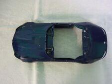 carcasse coque pièce détachée miniature MAISTO BMW Z8 1/18 1/18e 1/18eme