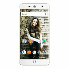 Wileyfox Swift 2 Sim Free Android Smartphone 16GB  Unlocked - Champagne Gold