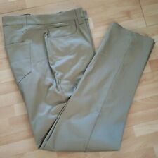 All American Workwear Pants Khaki 44x33