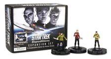 1x  Star Trek Expeditions: Expansion Set: 2011