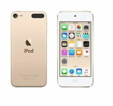 Pre Owned Apple iPod Touch 6th Generation 32GB Gold | Unlocked