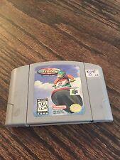 Wave Race 64 Nintendo 64 N64 Game Cart Works NE5
