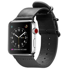 For iWatch Apple Watch Series 4 44mm 2018 Wrist Band Strap Bracelet Replacement