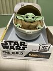 STAR WARS THE CHILD AND PRAM Hover Pod Carrier Baby Yoda RC Remote Controlled