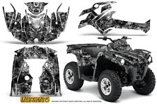 CREATORX 2014-2018 CAN-AM OUTLANDER 450 570 L MAX-L DPS GRAPHICS KIT INFERNO S