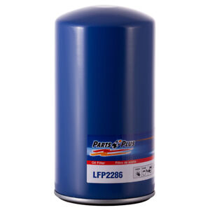 Engine Oil Filter-Standard Life Oil Filter Parts Plus LFP2286