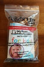 Nasopure, Nasal Wash System, Little Squirt Kit, 1 Kit