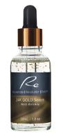 Re 24K Gold Ati-Wrinkle Serum_Collagen Boost_Cell Regeneration_Hydration - 30ml