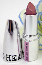 Tigi Bed Head Girls Just Want It Lipstick Beauty .176 oz Mauve Metallic Shimmer