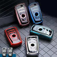 New Design Car Key Case Cover Cover Holder For BMW 1 3 Series F30 GT X1 F33 F01