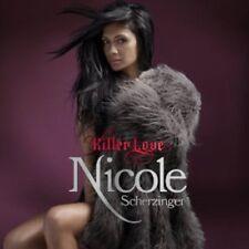 Nicole Scherzinger - Killer Love [Repackaged Version] [CD]