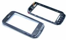 Original Nokia Lumia 610 Touchscreen Digitizer Frame Speaker Rahmen Hörmuschel