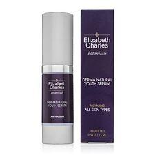 Elizabeth Charles Derma Natural Youth Serum Anti Aging Hyaluronic Serum Retinol