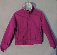 Z8217 Damen Powderhorn Mountaineering Lila Reißverschluss Jacket-14